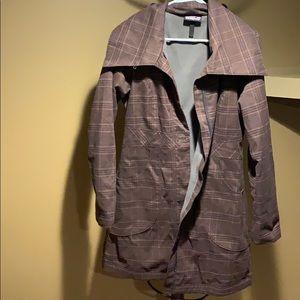 Patagonia Darya coat